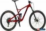 Classic GT Force Al Comp Mens Mountain Bike 2019 - Red for Sale