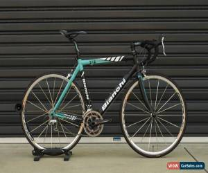 Classic Bianchi 928 55.5cm for Sale
