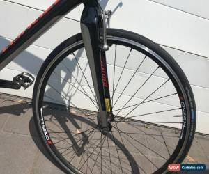 Classic Specialized Crux Mens Bike for Sale