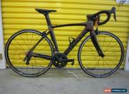 ROADBIKE KUOTA KRYON FULL CARBON FRAME.105-11SPD GROUP.ITALIAN RACING MACHINE.53 for Sale