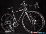 Used 2017 JAMIS Renegade Elite Size 51cm Carbon Cyclocross Bike for Sale