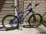 GIANT NRS dual suspension MTB (Shimano XT & XTR, Hayes) for Sale