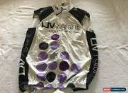 Ladies Giant / Liv Sleeveless Cycling Gilet X-Small for Sale