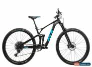 "2019 GT Sensor Carbon Elite Mountain Bike Small 29"" SRAM NX Eagle Level RockShox for Sale"