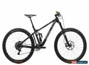 "2015 BMC Trailfox TF02 Mountain Bike Medium 29"" Carbon SRAM X01 Rockshox for Sale"