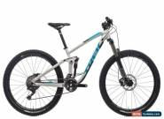 "2017 Trek Fuel EX 8 Womens Mountain Bike 15.5in 27.5"" Aluminum Shimano XT for Sale"