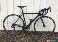 Cannondale CAAD12 2018 Size 54 Ultegra Mech for Sale