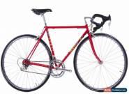 USED Vintage Masi Gran Corsa 52cm Campagnolo Record Steel Road Bike L'Eroica for Sale
