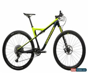 """Classic 2019 Cannondale Scalpel Si Carbon 2 Mountain Bike Large 29"""" SRAM X01 Eagle Lefty for Sale"""
