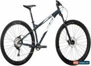 Ragley Big Al Hardtail Mountain Bike 2019 - Grey M & L Available for Sale