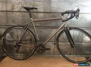 Moots Vamoots 58cm Titanium Road Bike / $2349.99 Frameset for Sale