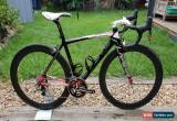 Classic Lapierre Xelius700 Carbon Road Bike PRO stealth Sram Red 22 hydraullic Fizik FSA for Sale