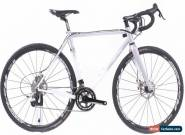 USED 2016 All City Macho King 52cm Reynolds 853 Steel CX Gravel Bike Disc Rival for Sale