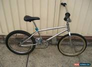 VINTAGE OLD SCHOOL REPCO HOTFOOT BMX BIKE CHROME for Sale