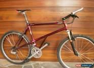 DBS Killaminjaro ECS Vintage Mountain Bike GT Kona for Sale