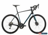 2019 Niner RLT 9 RDO 4-Star Gravel Bike 59cm Carbon Shimano Ultegra R8000 Grail for Sale