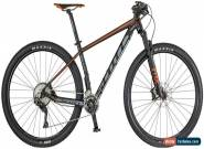Scott Scale 940 Mens Hardtail Mountain Bike 2018 - Black Medium MTB for Sale