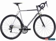 USED 2016 Cannondale SuperSix EVO Hi-MOD Team 56cm Dura Ace Di2 Carbon Road Bike for Sale