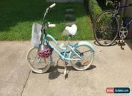 Kids Bike (Girls) for Sale