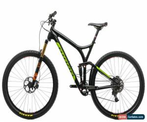 Classic 2016 Niner RIP 9 Carbon Mountain Bike Large 29 SRAM X01 11s Fox NoTubes ZTR Arch for Sale