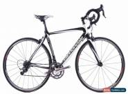 USED 2012 Cannondale Synapse Carbon 3 54cm Ultegra Endurance Road Bike 16 lbs for Sale