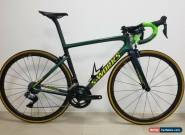 2018 Specialized S works Tarmac SL6 54 Dura Ace Di2 9150 Zipp 202 (INT SHIPPING) for Sale