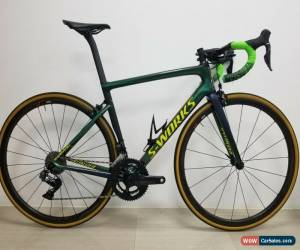 Classic 2018 Specialized S works Tarmac SL6 54 Dura Ace Di2 9150 Zipp 202 (INT SHIPPING) for Sale