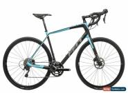 2018 Felt VR5 Disc Cyclocross Bike 58cm Carbon Shimano 105 FSA for Sale