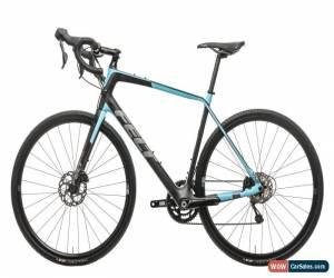 Classic 2018 Felt VR5 Disc Cyclocross Bike 58cm Carbon Shimano 105 FSA for Sale
