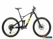 "2019 GT Force Carbon Expert Mountain Bike Medium 27.5"" SRAM GX Eagle RockShox for Sale"
