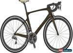 Scott Foil 10 Mens Road Bike 2019 - Bronze for Sale