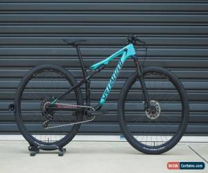 Classic Specialized Epic Comp (women's) Small 2018 for Sale