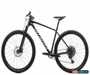 "Classic 2019 Specialized Chisel Expert Mountain Bike Large 29"" Aluminum SRAM NX RockShox for Sale"