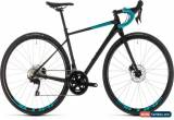 Classic Cube Axial Race Disc Womens Road Bike 2019 - Black for Sale