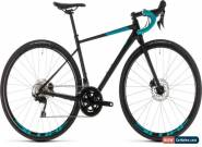 Cube Axial Race Disc Womens Road Bike 2019 - Black for Sale