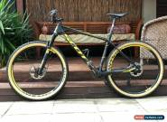 Scott Scale RC 700 World Cup Mountain Bike for Sale