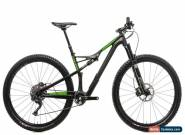 2016 Specialized Camber Comp 29 Mountain Bike Medium Carbon XT M8000 11 Speed for Sale