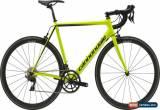Classic Cannondale SuperSix Evo Dura Ace Mens Road Bike 2019 - Green for Sale