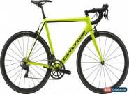 Cannondale SuperSix Evo Dura Ace Mens Road Bike 2019 - Green for Sale