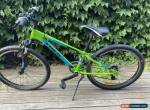 Boys 24 Inch Mountain Bike - Trek MT220 for Sale