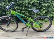 Boys 24 Inch Mountain Bike - Trek MT220 for Sale