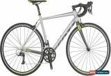 Classic Scott Speedster 30 Mens Road Bike 2019 - Grey for Sale
