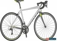 Scott Speedster 30 Mens Road Bike 2019 - Grey for Sale