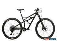 2019 Cannondale Jekyll 2 Mountain Bike Medium 29 Carbon SRAM X01 Eagle Fox Stans for Sale