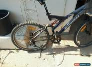 Mens Diamondback Mountain bike XL frame Very good condition hardly used, 27 gear for Sale