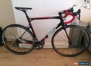 Road bike BMC TeamMachine SLR01 Dura Ace Full Carbon for Sale