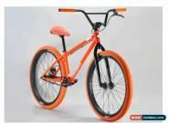 MAFIABIKES Blackjack Medusa CRACKLE 26 inch Wheelie Bike for Sale