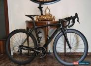 Deng fu carbon road bike 49cm Campagnolo centaur and record, FSA K Force light , for Sale