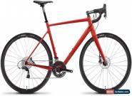 Santa Cruz Stigmata 2.1 CC Rival Mens Gravel Bike 2019 - Red for Sale