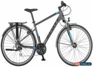 Scott Sub Sport 30 Mens Hybrid Bike 2017 - Grey for Sale